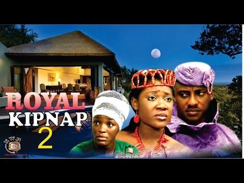 Royal Kidnap 2 -  Nigerian Nollywood Movie video