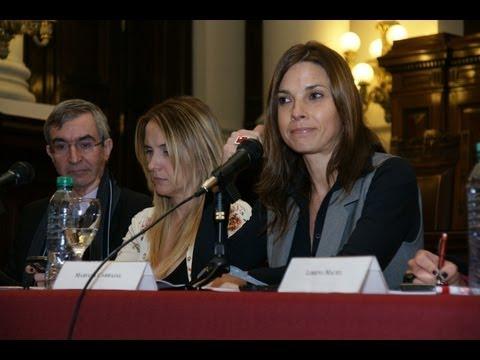 III Jornada sobre Periodismo y G�nero: Mariana Carabajal