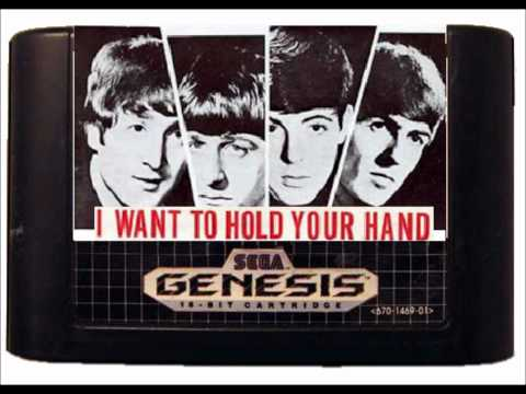 Download Lagu I Want to Hold Your Hand (SEGA Genesis Remix) MP3 Free