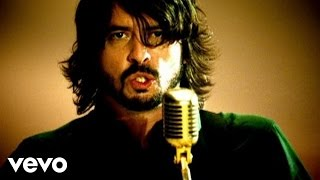 Клип Foo Fighters - Resolve
