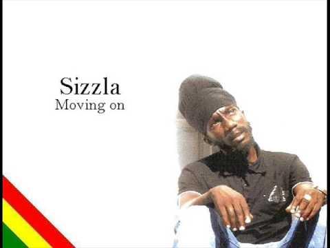 Sizzla - Moving On
