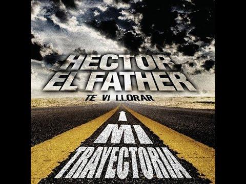 lyric hector bambino noche terror: