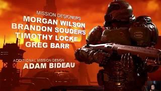 Doom | Final Boss