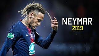Neymar Jr 2019 ● Magic Skills & Goals