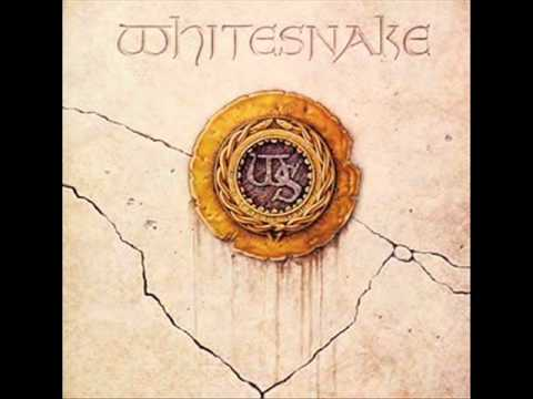 Whitesnake - Bad Boys