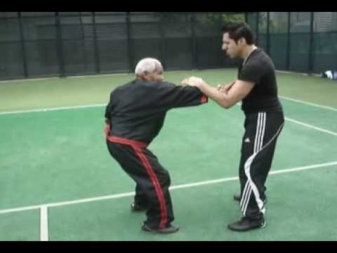 ARNIS Training - Part 1 - Block & Parry Image 1