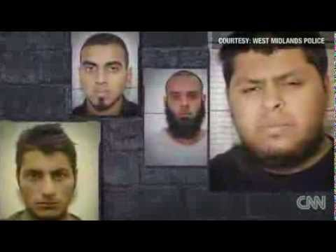 Sentencing Of The Birmingham Jihadi Terror Cell