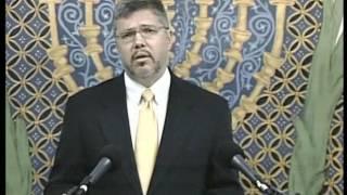 Video: Book of Galatians - David Brett
