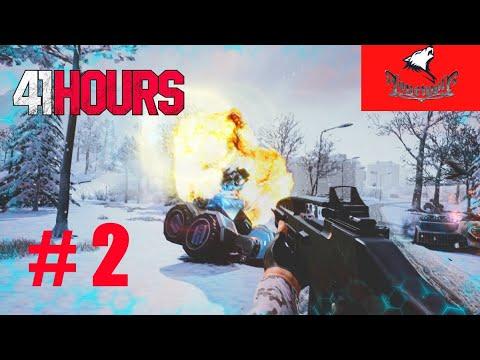 41 Hours Gameplay Deutsch # 2