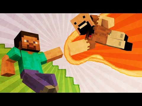greatest Minecraft Video Ever! - Original Minecraft Song And Video video