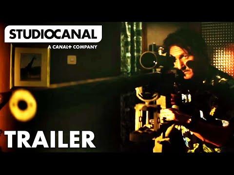 THE GUNMAN - Official International Trailer