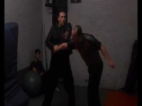 Explosive Jeet Kune Do Trapping Image 1