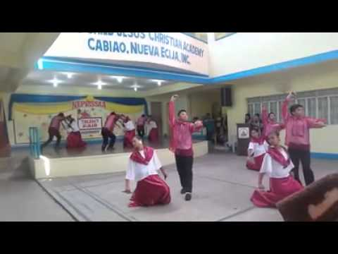 La Jota Moncadeña (folk Dance) video