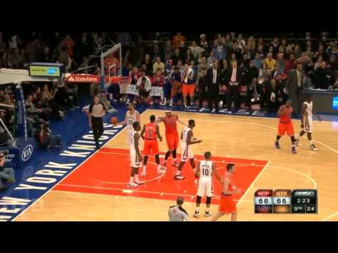 Tim Hardaway Jr. New York Knicks Highlights-2013/14 Season HD