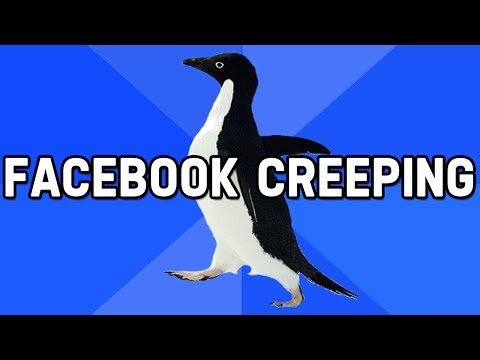 Awkward Situations: Facebook Creeping (Call of Duty Ghosts Gameplay)