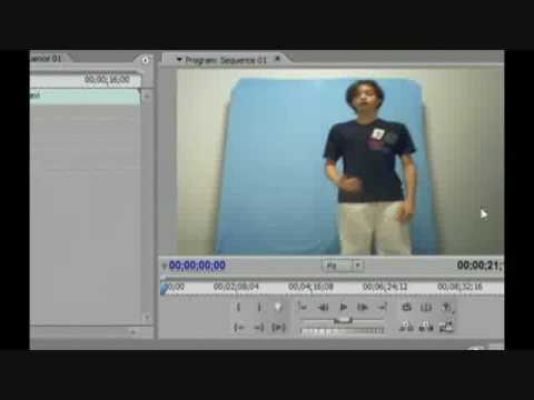 How to Chroma Key in Adobe Premiere Pro - …