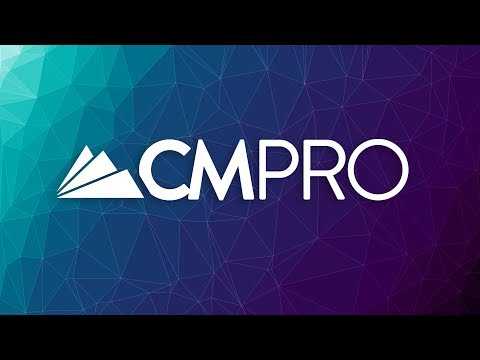 How does CMPRO help Organizations Optimize Processes?
