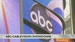 WABC May Cut Cablevision Signal in Dispute Over Fees: Video