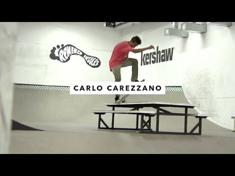 TWS Park: Carlo Carezzano