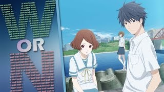 Sagrada Reset WATCH or NOT