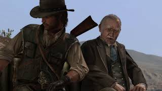 Red Dead Redemption | episode 17 |