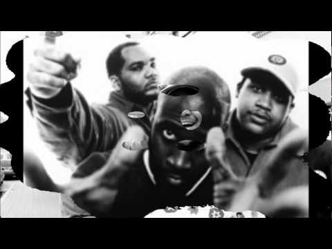 De La Soul - Verbal Clap
