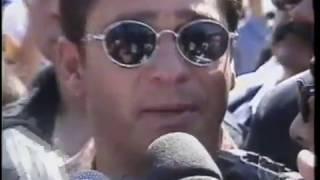 morre leandro 1998