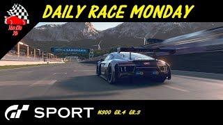 GT Sport - Daily Race Monday