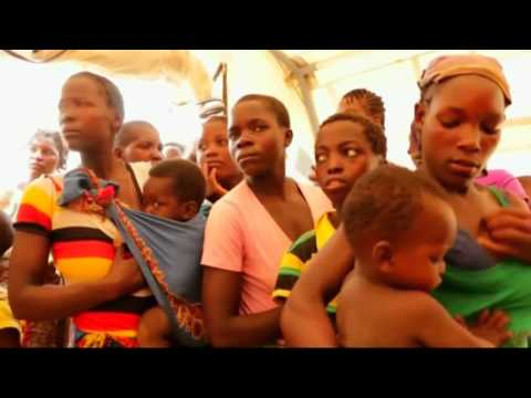 Looming Refugee Crisis In Malawi As Thousands Flee Mozambique