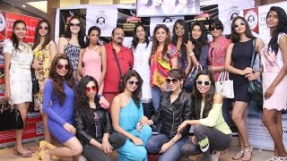 Dindigul Thalappakatti entertains CIFW top models