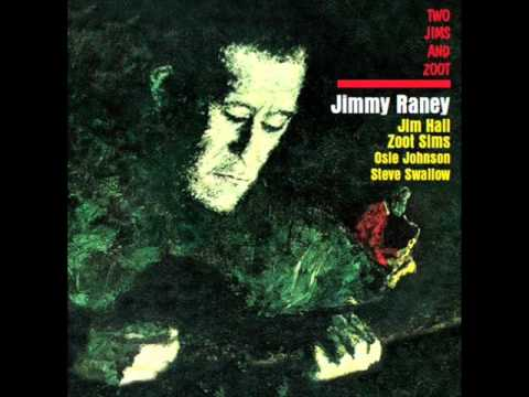 Jimmy Raney - All Across The City (1964)