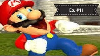 Super Mario 64 Chaos Edition Episode 11 (WHY MARIO)
