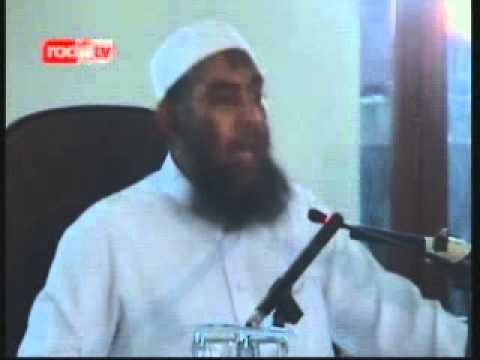 Ustadz Yazid Bin Abdul Qodir Jawas [17-10-2012] Tauhid Jalan Menuju Keadilan & Kemakmuran - Rodja Tv video