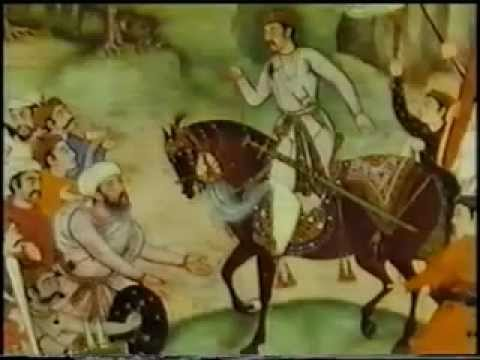 The Great Moghuls video