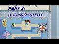 Pokemon FireRed Kakuna Rattata Run Part 2 mp3