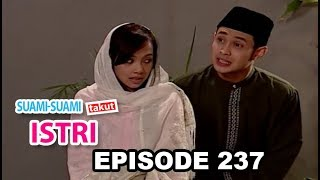 Tukang Odong - Odong Tebar Pesona | Suami - Suami Takut Istri Episode 237 Part 1