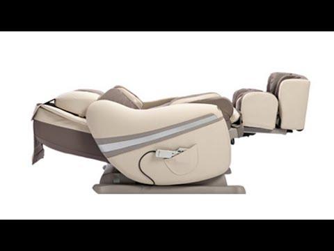 Best Massage Chairs (2018) - Dreamwave - 3D Zero - Titan PRO