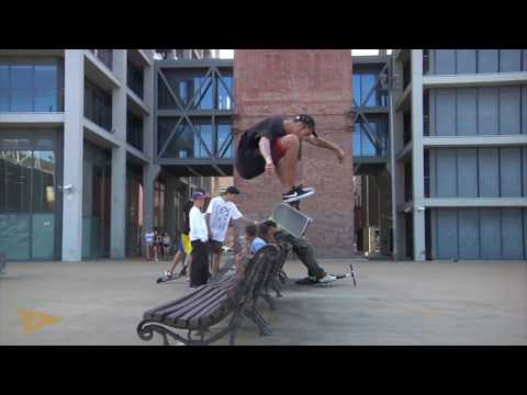 Marek Zapranzy | Primitive Skate International Ambassador