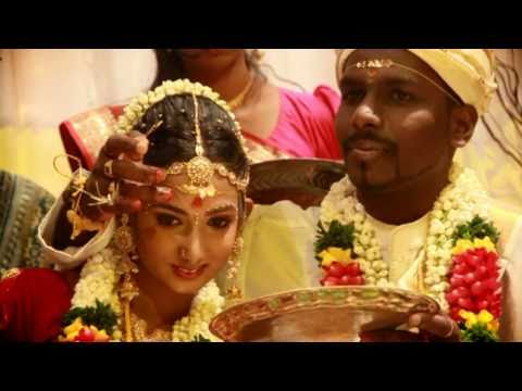 Indian Wedding Hindu Ceremony -mulumathy (saravanan And Vusha -12.12.2010) video