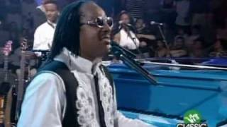 Stevie Wonder - Master Blaster (Live in London, 1995)