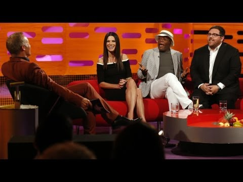The Oscars - The Graham Norton Show: Series 13 Episode 13 - BBC One
