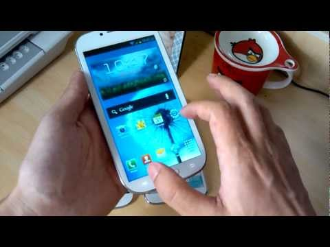 The Best Samsung Galaxy Note II Clone Phone