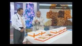 Doctor TV: Magnesio - 13/12/2012