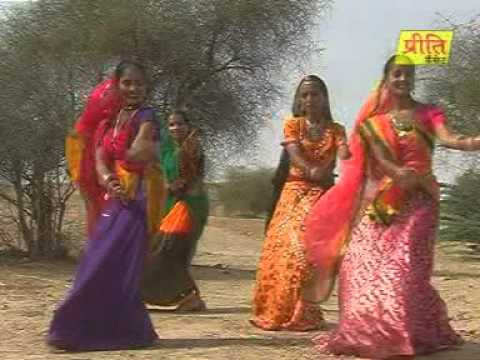 In Lehriya Ra Noso-Rajasthani New Video Album Folk Song Of 2012...