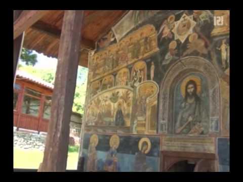 Monastery of St John the Baptist