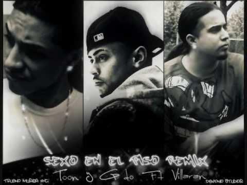 Toon Y Gdo - Sexo En El Piso (remix) Ft Villaran la Voz Melodiosa video