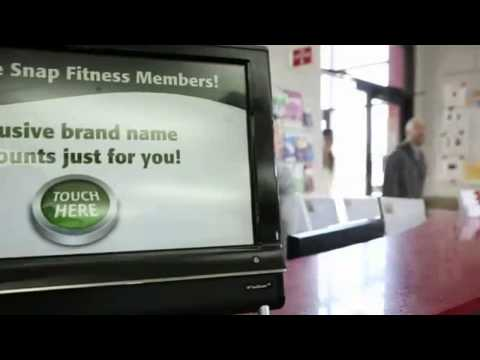 Snap Fitness Center Health Club - Own A Fitness Gym