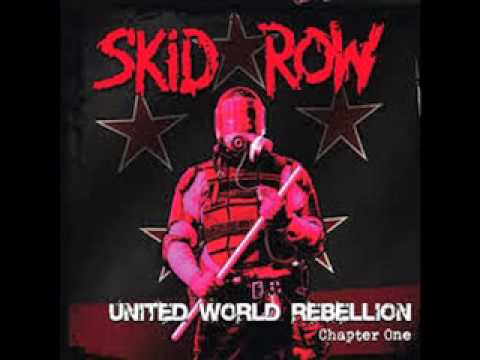 Lets Go Skid Row (hd) video