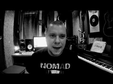 Leander 10 - zongora próba