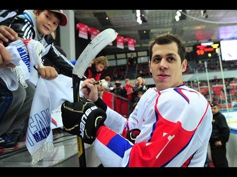 Малкин привез Стэнли, Овечкин №1 в Форбс, Зарипова ждут в НХЛ, Марков не сыграет в Монреале
